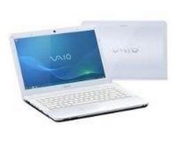 Ноутбук Sony VAIO VPC-EA1S1R