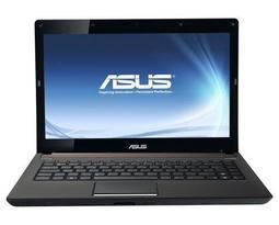 Ноутбук ASUS N82JV