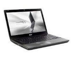 Ноутбук Acer Aspire TimelineX 4820TG-434G50Mi