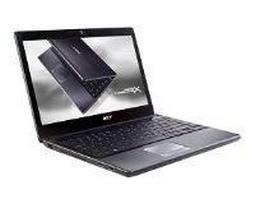 Ноутбук Acer Aspire TimelineX 3820TG-434G32i