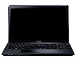 Ноутбук Toshiba SATELLITE C650-126