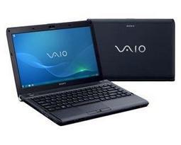 Ноутбук Sony VAIO VPC-S12V9R