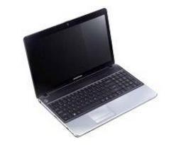 Ноутбук eMachines E640G-P523G25Mi