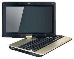 Ноутбук GIGABYTE T1000P