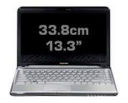 Ноутбук Toshiba SATELLITE T230-12H