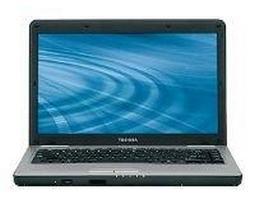 Ноутбук Toshiba SATELLITE L515-S4960