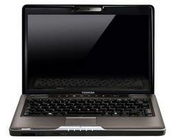 Ноутбук Toshiba SATELLITE U500-ST5307