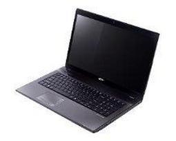 Ноутбук Acer ASPIRE 7551G-N934G50Bikk