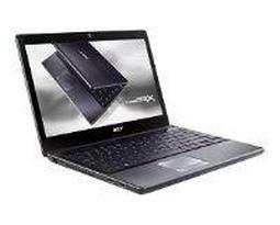 Ноутбук Acer Aspire TimelineX 3820T