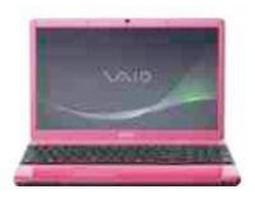 Ноутбук Sony VAIO VPC-EB17FX