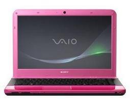 Ноутбук Sony VAIO VPC-EA22FX