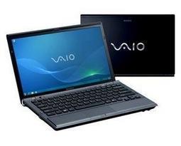 Ноутбук Sony VAIO VPC-Z12S9R