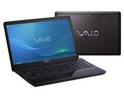 Ноутбук Sony VAIO VPC-EC2S1R