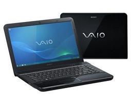 Ноутбук Sony VAIO VPC-EA2S1R