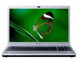 Ноутбук Sony VAIO VPC-F12E1R