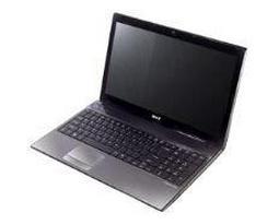 Ноутбук Acer ASPIRE 5741G-433G25Misk