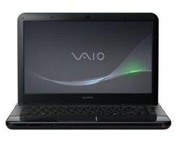 Ноутбук Sony VAIO VPC-EA2GFX