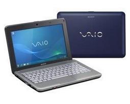 Ноутбук Sony VAIO VPC-M12M1R