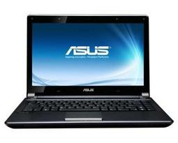 Ноутбук ASUS U45JC
