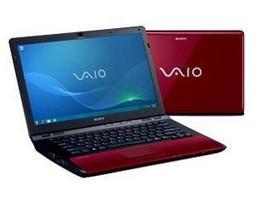 Ноутбук Sony VAIO VPC-CW2S1E