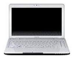 Ноутбук Toshiba SATELLITE L635-10Z