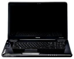 Ноутбук Toshiba SATELLITE P500-1EJ
