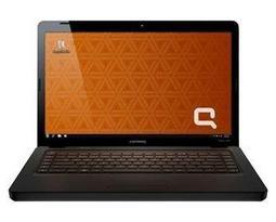 Ноутбук Compaq PRESARIO CQ62-10ER