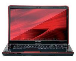 Ноутбук Toshiba QOSMIO X505-Q865