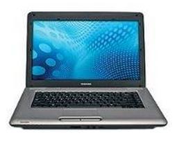 Ноутбук Toshiba SATELLITE L455-S5009
