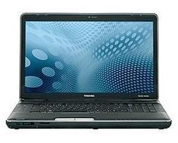 Ноутбук Toshiba SATELLITE P505-S8010
