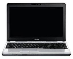 Ноутбук Toshiba SATELLITE L500-ST55X2