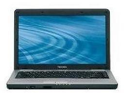 Ноутбук Toshiba SATELLITE L515-S4008