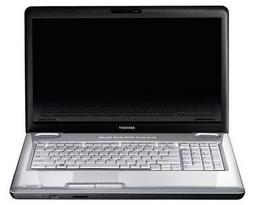 Ноутбук Toshiba SATELLITE L550-ST5707