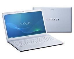 Ноутбук Sony VAIO VPC-EC25FX