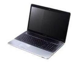 Ноутбук eMachines G640G-P322G50Mns