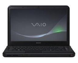 Ноутбук Sony VAIO VPC-EA25FX