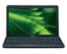 Ноутбук Toshiba SATELLITE C655-S5068