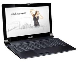Ноутбук ASUS N53Jq