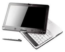 Ноутбук Fujitsu LIFEBOOK T4410
