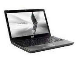 Ноутбук Acer Aspire TimelineX 4820TG-373G32Miks