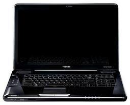 Ноутбук Toshiba SATELLITE P500-18R