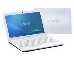 Ноутбук Sony VAIO VPC-EA1S1E