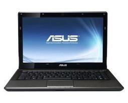 Ноутбук ASUS X42J