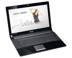 Ноутбук ASUS N73JF