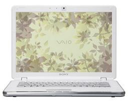 Ноутбук Sony VAIO VGN-CR507E