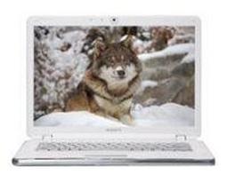 Ноутбук Sony VAIO VGN-CR520E