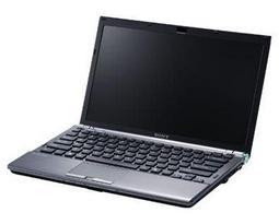 Ноутбук Sony VAIO VGN-Z550N
