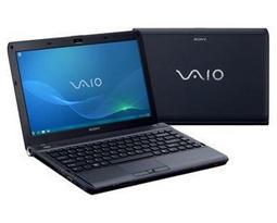 Ноутбук Sony VAIO VPC-S11V9E