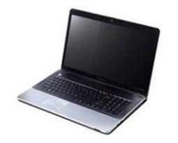 Ноутбук eMachines G730G-372G32Miks