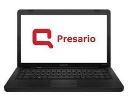 Ноутбук Compaq PRESARIO CQ56-122ER
